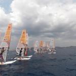 Nεος προπονητης Windsurfing