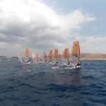 Ώρες Προπόνησης των Ομάδων Windsurfing